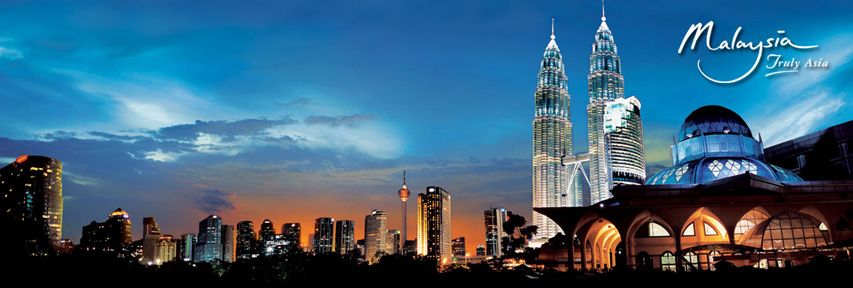 malaysia my second home (MM2H) aisa